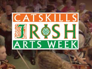 Irish Art's Week