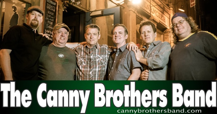 canny brothers