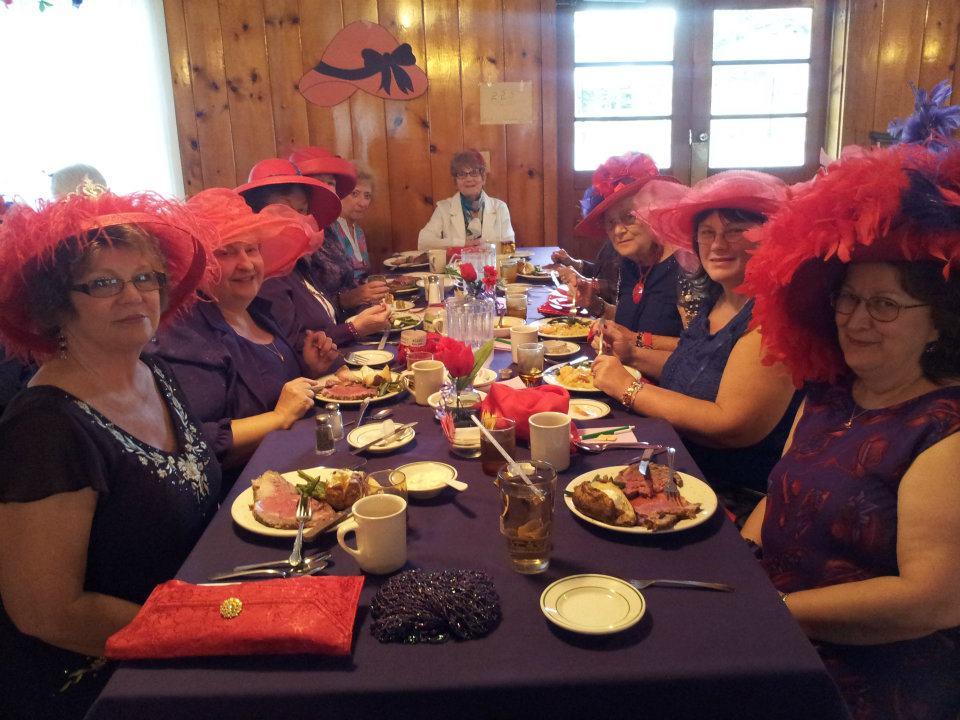 Red Hat Spring Fling