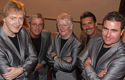 Tommy Flynn & New York Showband