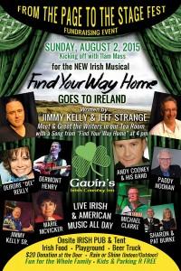 Irish Festival @ Gavin's @ Gavin's Irish Country Inn