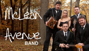 McLean Ave Band