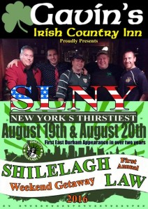 shilelagh weekend 2016 good one
