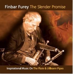 Finbar Furey; an Irish Traditional & Dinner Show Night