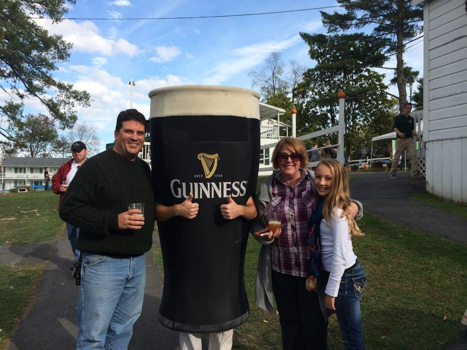 8th Annual Guinness Festival