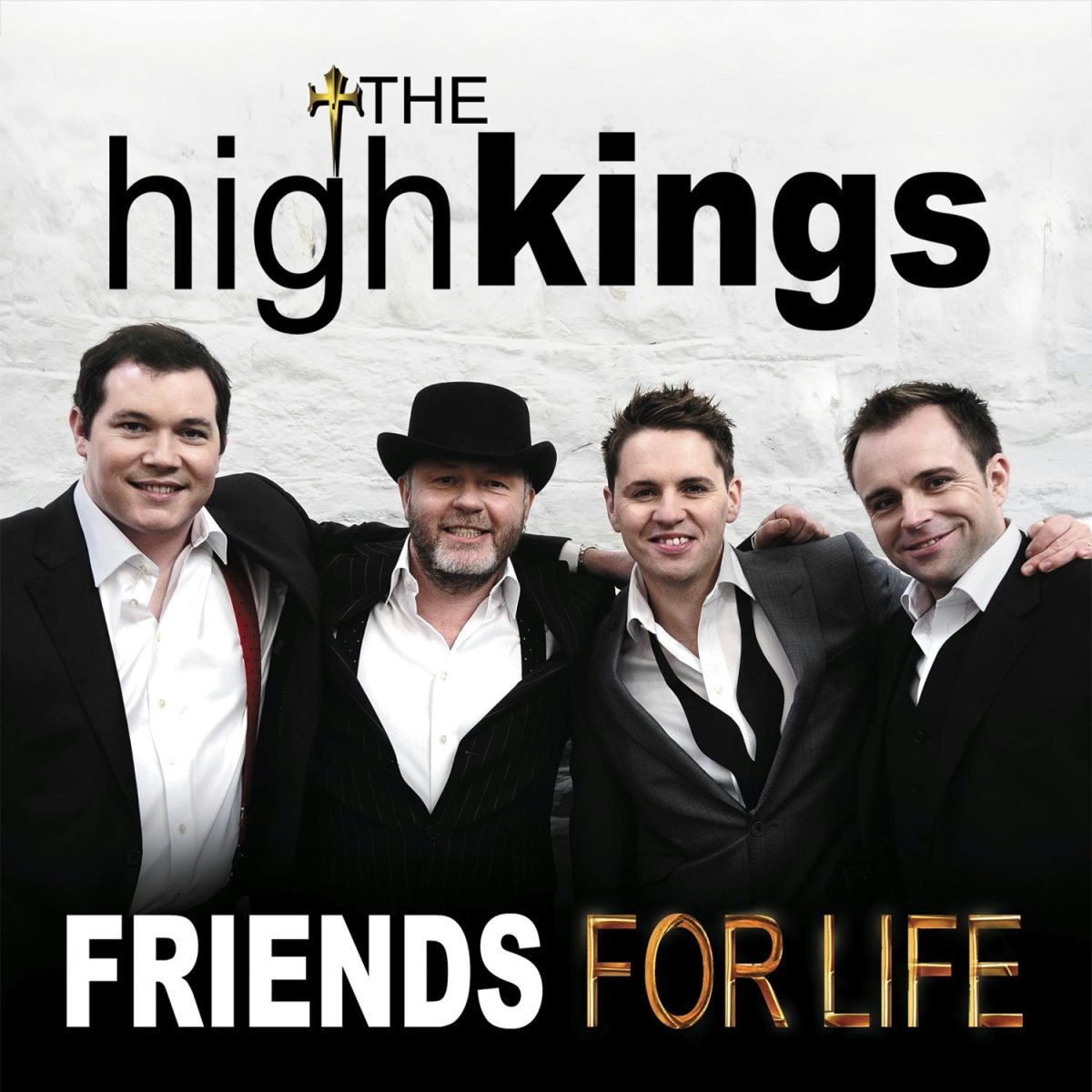 NEW! An Evening with the Famous highKings