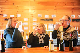 Opening Weekend & Windham Winery Tour