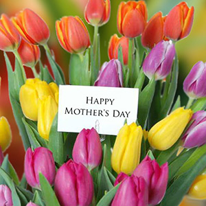 Mother's Day Weekend; KIDS FREE & FREE Massage for Mom!