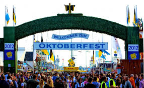 Hunter Mtn's Oktoberfest & Saugerties garlic fest wknd