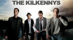 Kilkenny's - Direct from Ireland - Dinner & Show