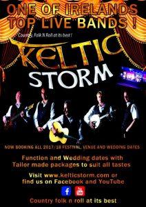 Keltic Storm