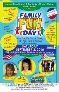 Family Fun Day Festival